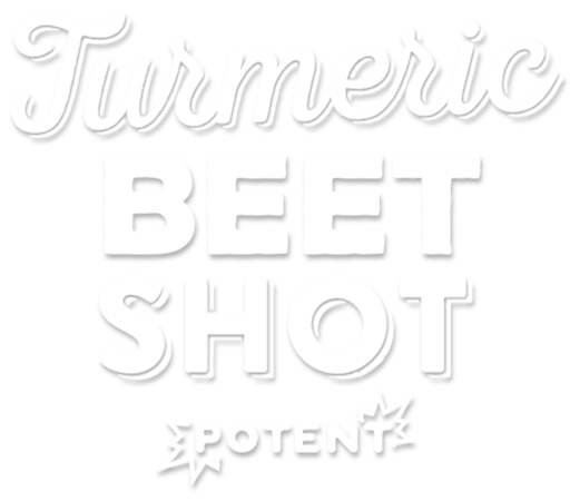 Buy the juice: Turmeric Beet Shot 12-Pack